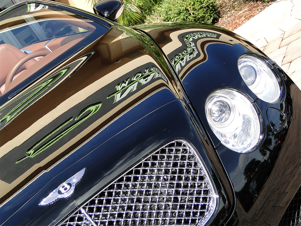 2007 Bentley Continental GT GTC - Photo 47 - Naples, FL 34104