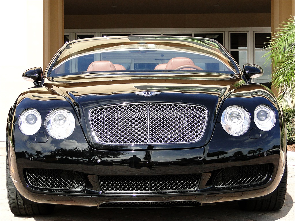 2007 Bentley Continental GT GTC - Photo 45 - Naples, FL 34104