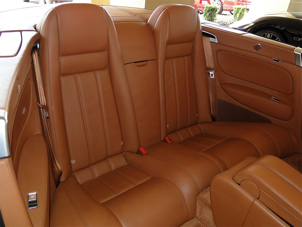 2007 Bentley Continental GT GTC - Photo 46 - Naples, FL 34104