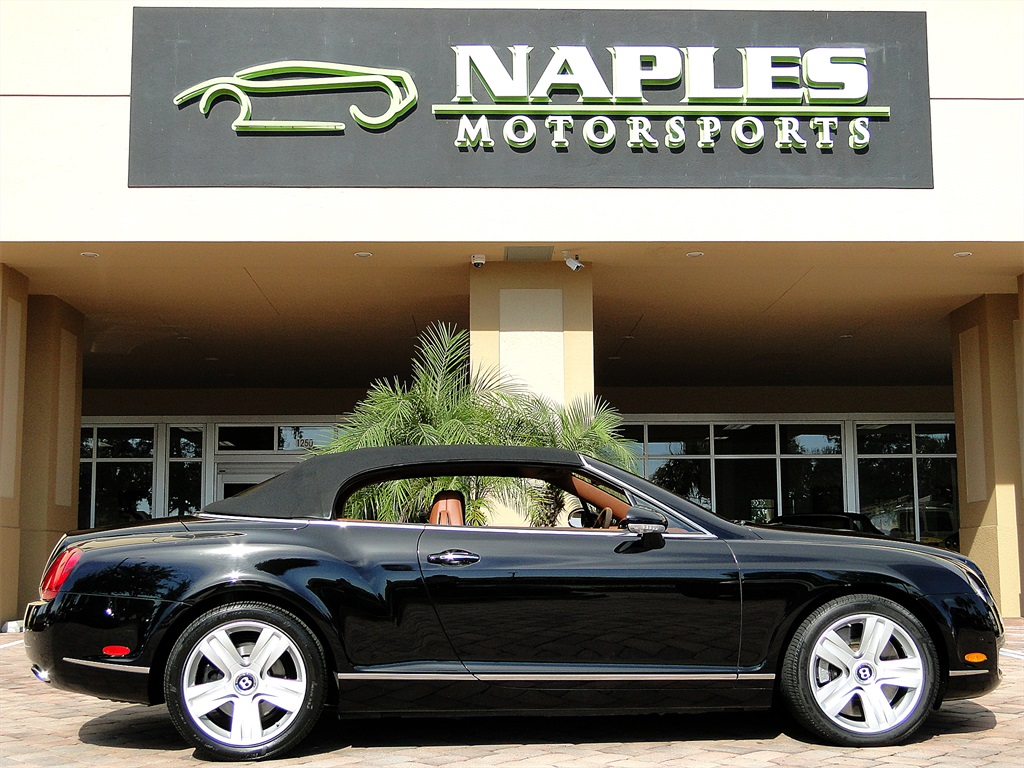 2007 Bentley Continental GT GTC - Photo 33 - Naples, FL 34104
