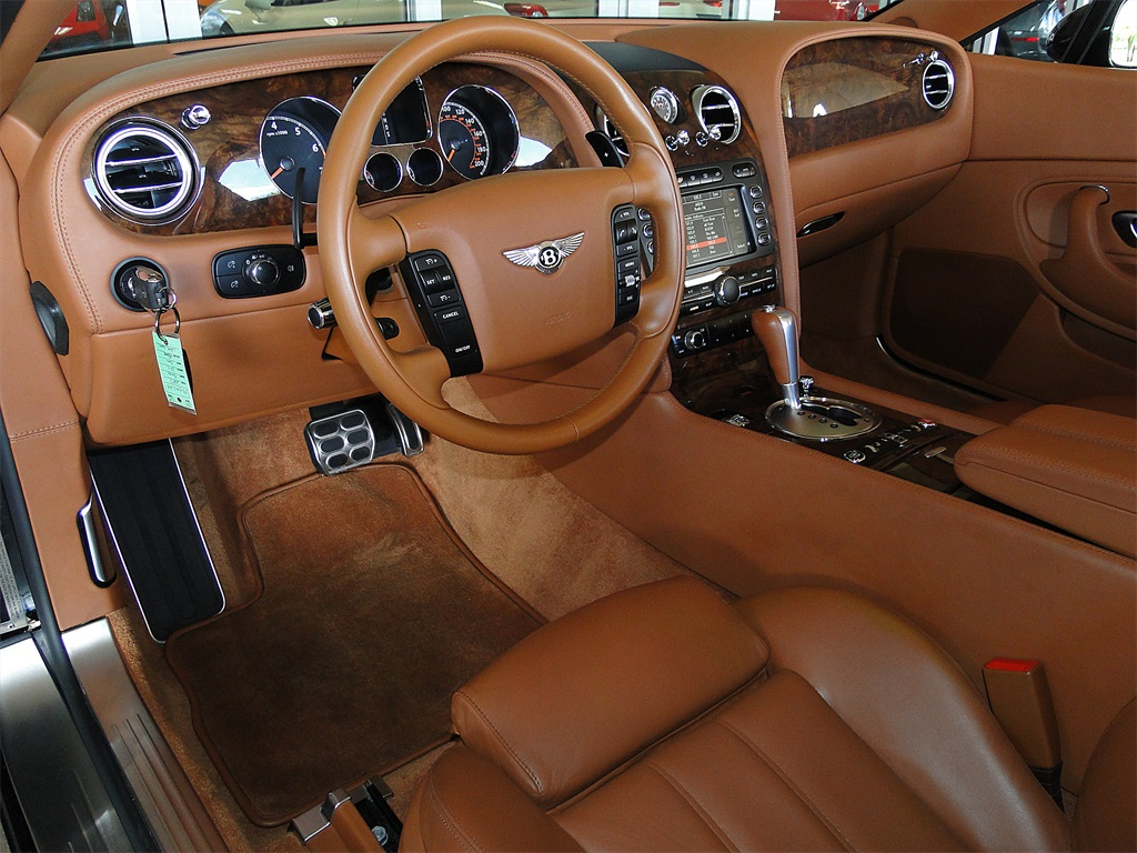 2007 Bentley Continental GT GTC - Photo 11 - Naples, FL 34104