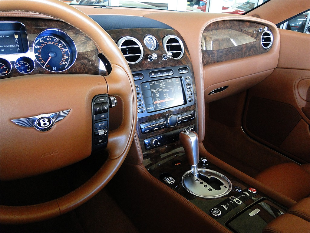 2007 Bentley Continental GT GTC - Photo 22 - Naples, FL 34104