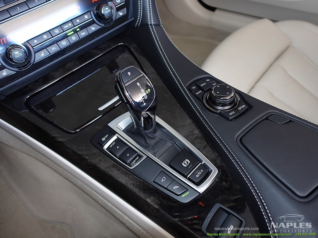 2012 BMW 650i Convertible - Photo 57 - Naples, FL 34104