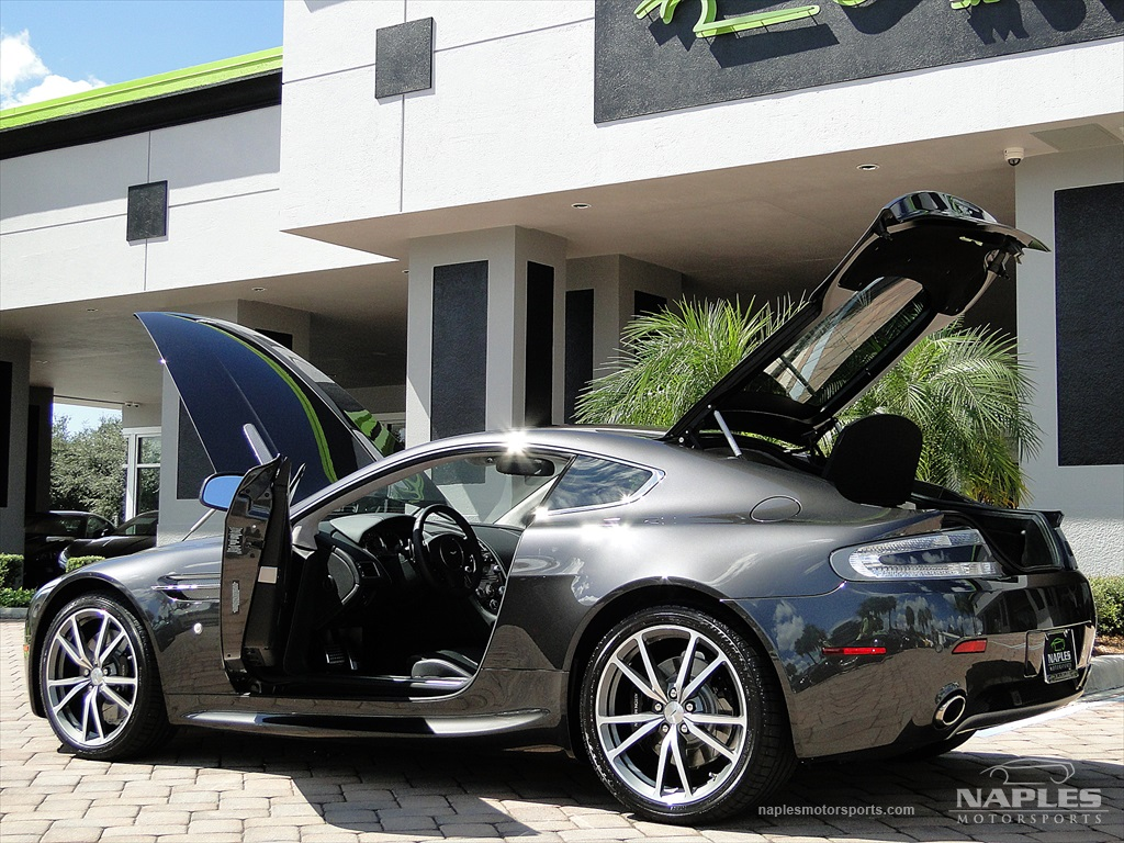 2010 Aston Martin Vantage - Photo 23 - Naples, FL 34104
