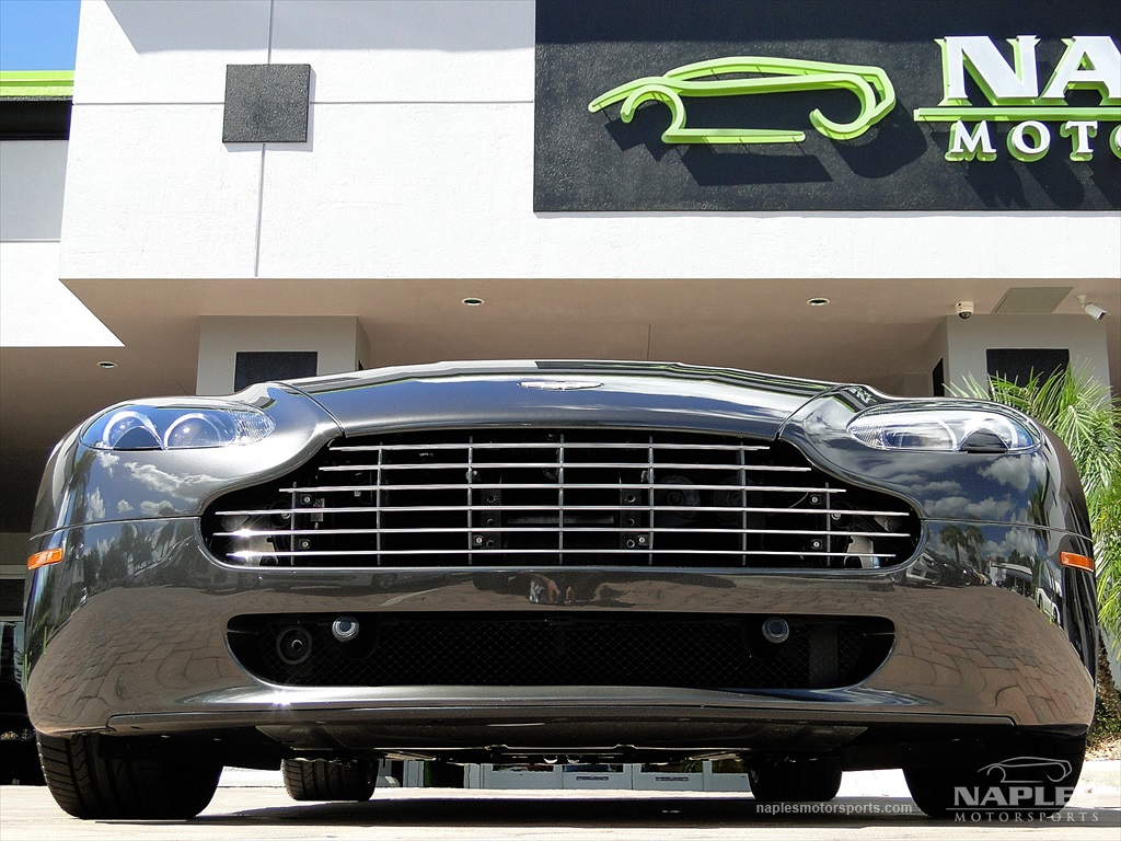2010 Aston Martin Vantage - Photo 11 - Naples, FL 34104