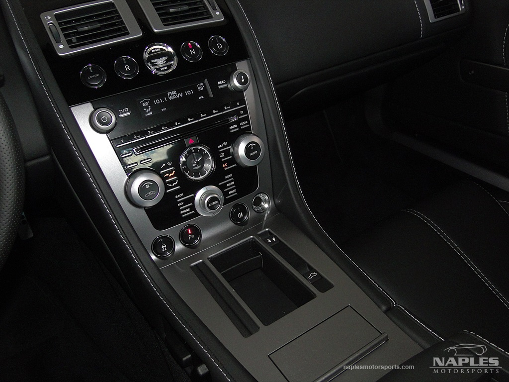 2010 Aston Martin Vantage - Photo 32 - Naples, FL 34104