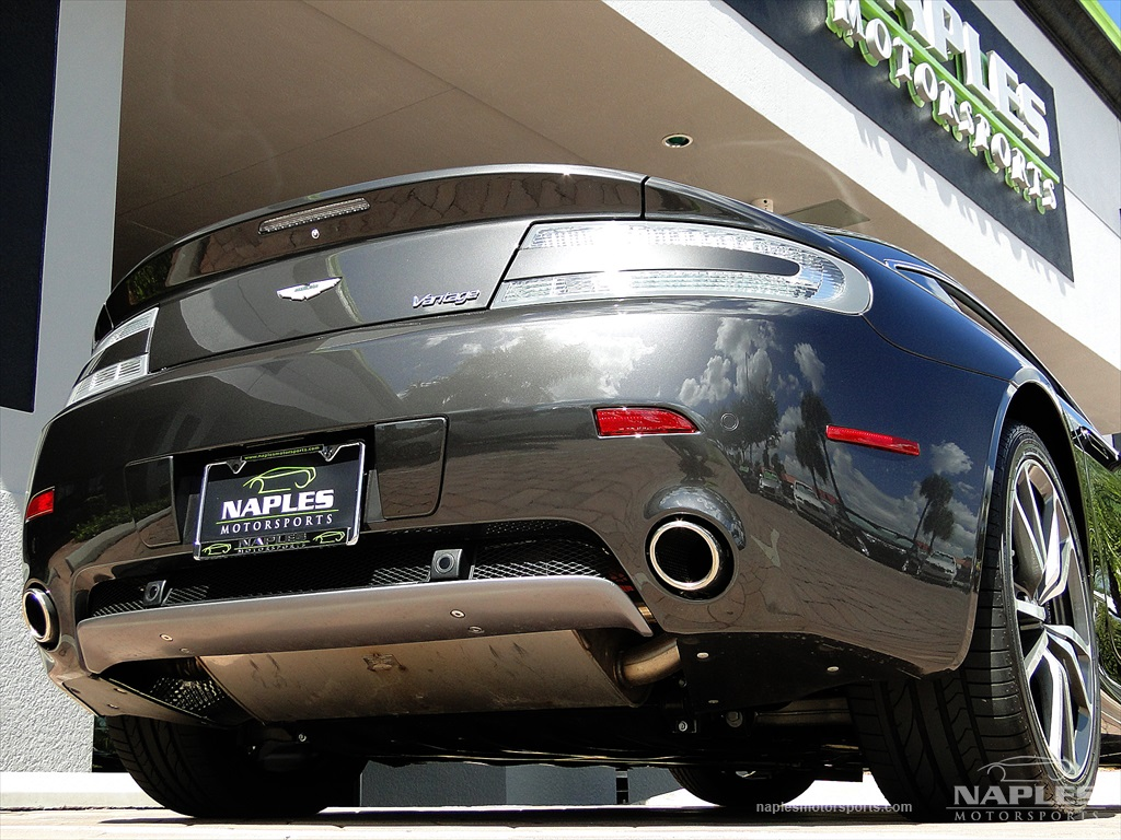 2010 Aston Martin Vantage - Photo 31 - Naples, FL 34104