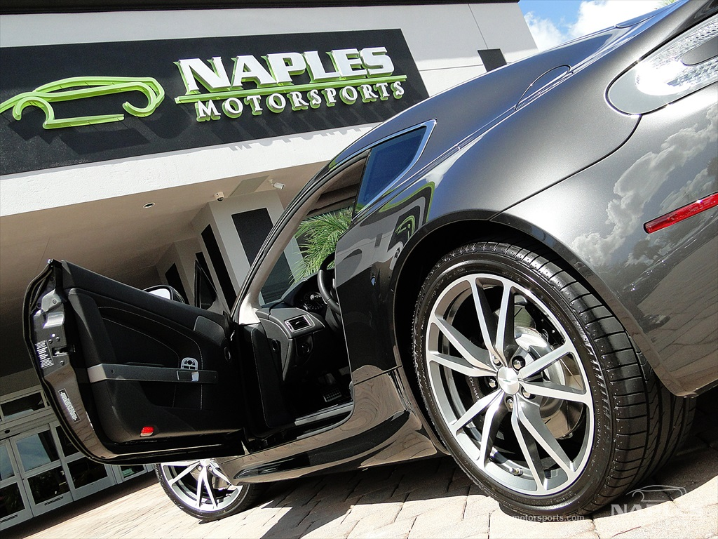 2010 Aston Martin Vantage - Photo 41 - Naples, FL 34104