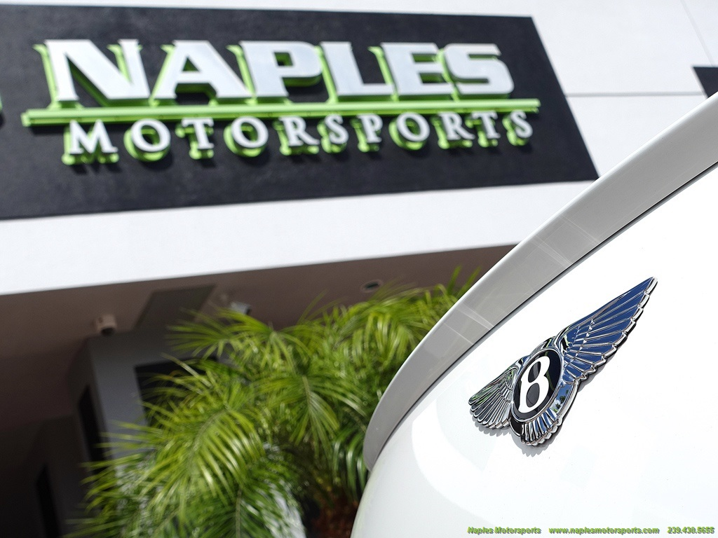 2010 Bentley Continental GT GTC Speed - Photo 26 - Naples, FL 34104