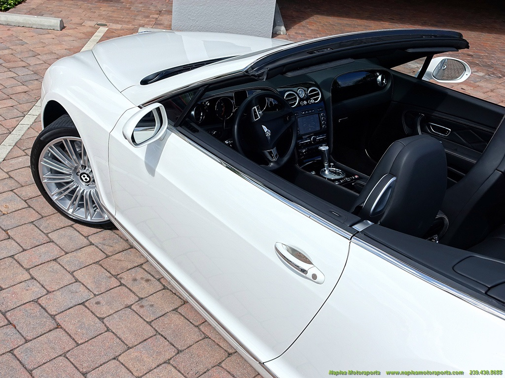 2010 Bentley Continental GT GTC Speed - Photo 53 - Naples, FL 34104