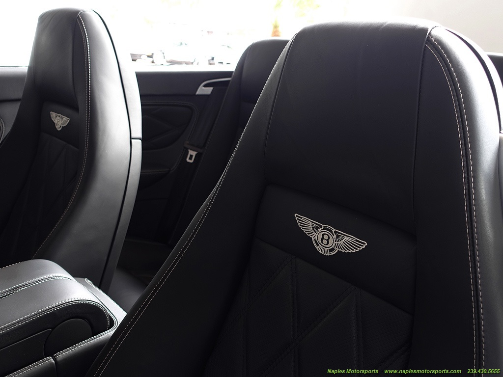 2010 Bentley Continental GT GTC Speed - Photo 33 - Naples, FL 34104