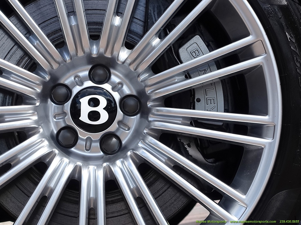 2010 Bentley Continental GT GTC Speed - Photo 50 - Naples, FL 34104