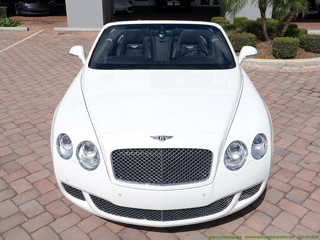 2010 Bentley Continental GT GTC Speed - Photo 31 - Naples, FL 34104