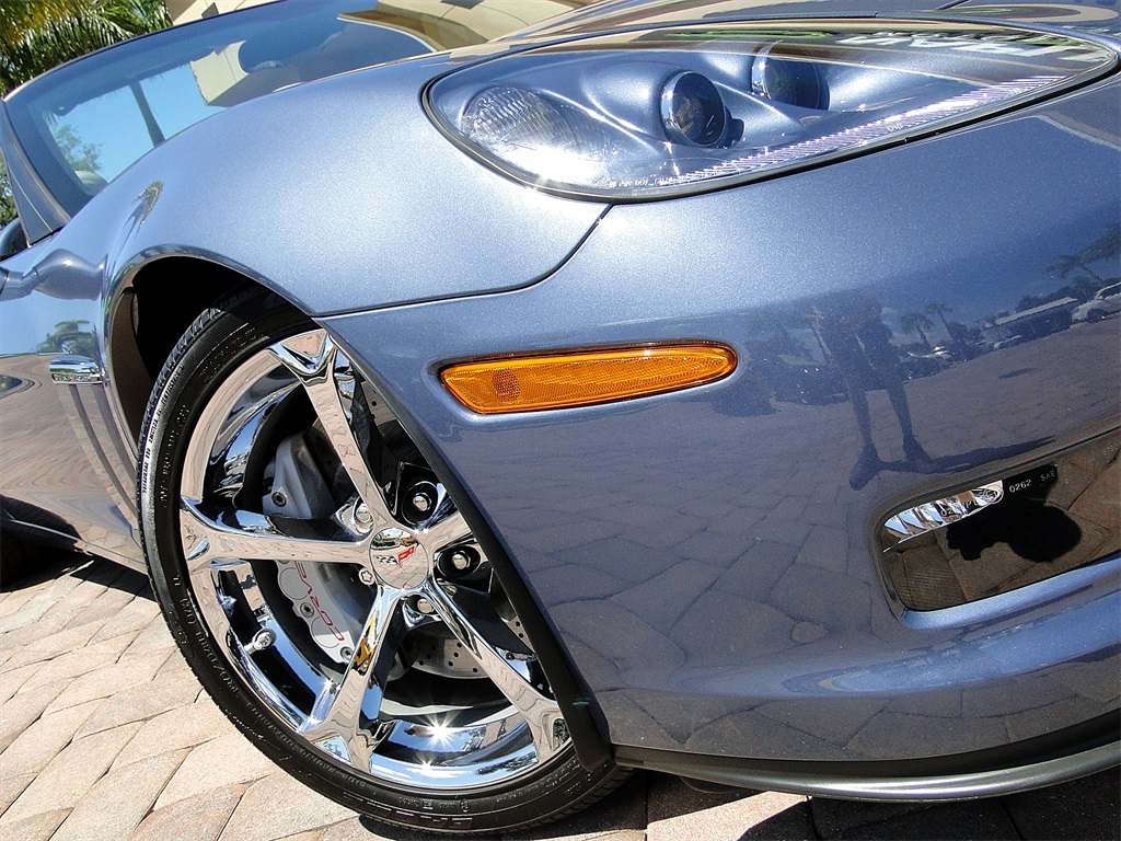 2011 Chevrolet Corvette Z16 Grand Sport - Photo 35 - Naples, FL 34104