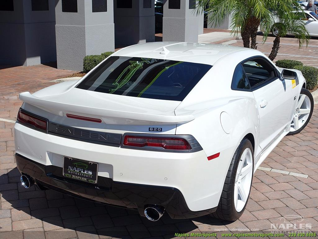 2014 Chevrolet Camaro Saleen - Photo 35 - Naples, FL 34104