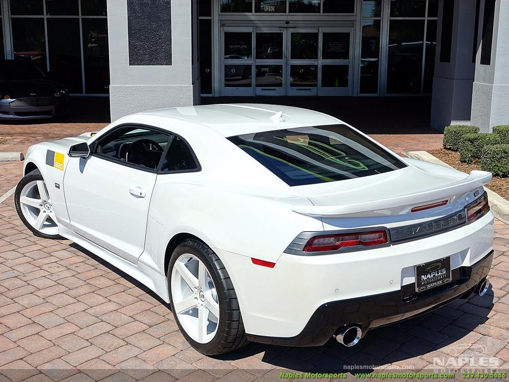 2014 Chevrolet Camaro Saleen - Photo 32 - Naples, FL 34104