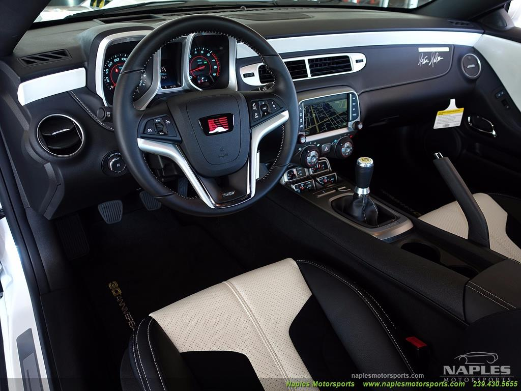 2014 Chevrolet Camaro Saleen - Photo 41 - Naples, FL 34104