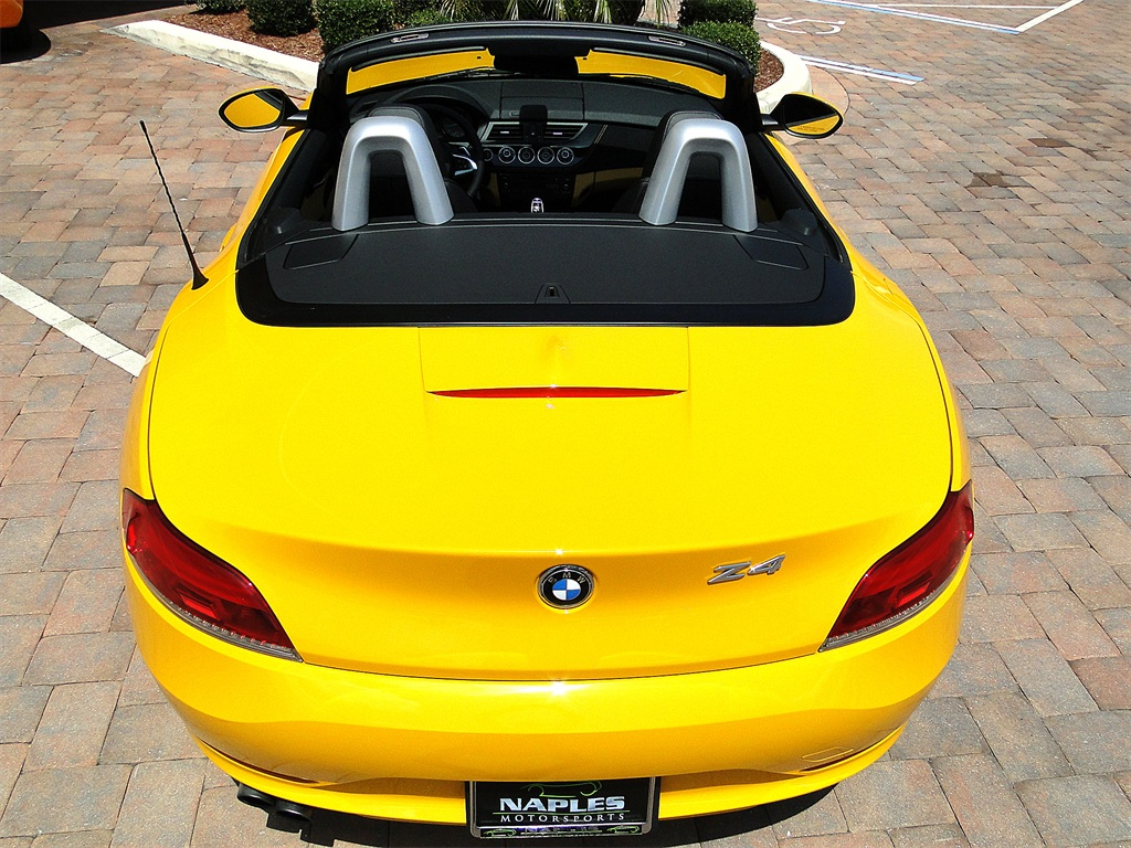 2012 BMW Z4 sDrive28i - Photo 58 - Naples, FL 34104