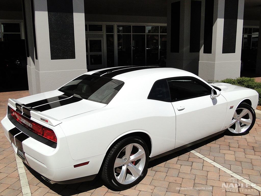 2012 Dodge Challenger SRT8 392 - Photo 46 - Naples, FL 34104