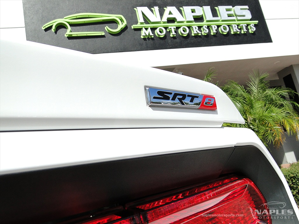 2012 Dodge Challenger SRT8 392 - Photo 42 - Naples, FL 34104