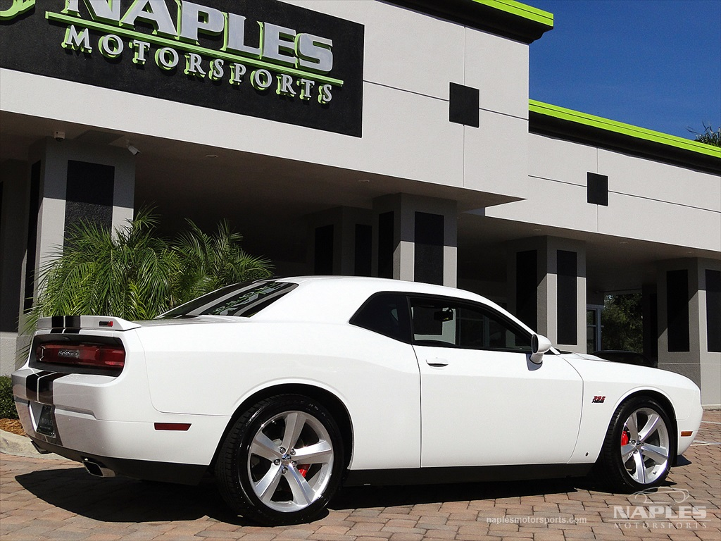 2012 Dodge Challenger SRT8 392 - Photo 23 - Naples, FL 34104