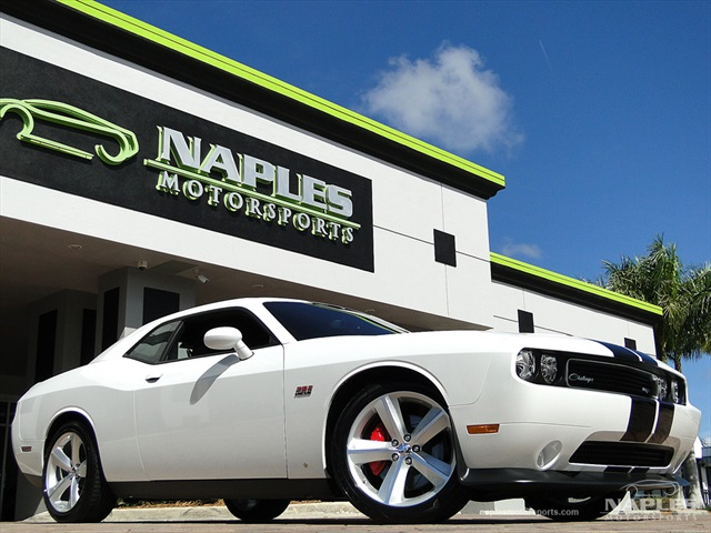 2012 Dodge Challenger SRT8 392 - Photo 1 - Naples, FL 34104