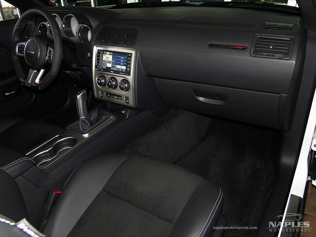 2012 Dodge Challenger SRT8 392 - Photo 52 - Naples, FL 34104