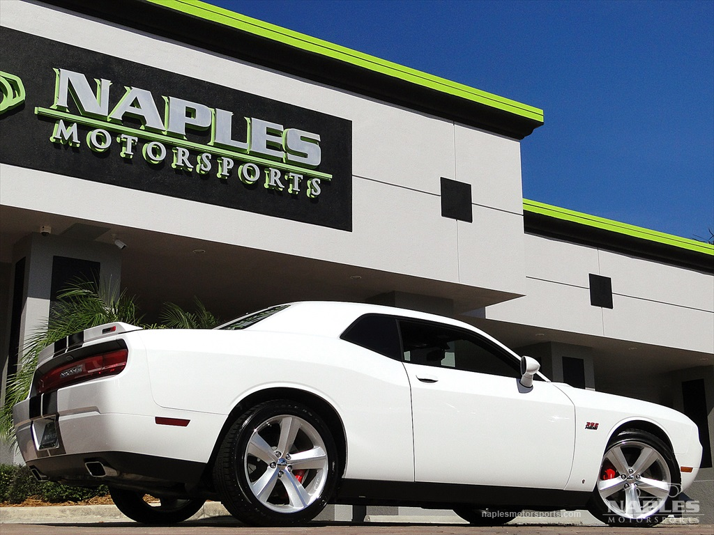 2012 Dodge Challenger SRT8 392 - Photo 31 - Naples, FL 34104