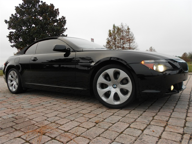 2005 BMW 645Ci - Photo 1 - Naples, FL 34104