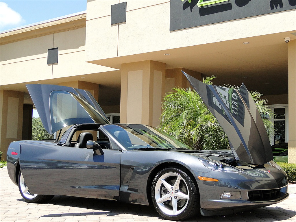 2012 Chevrolet Corvette - Photo 57 - Naples, FL 34104