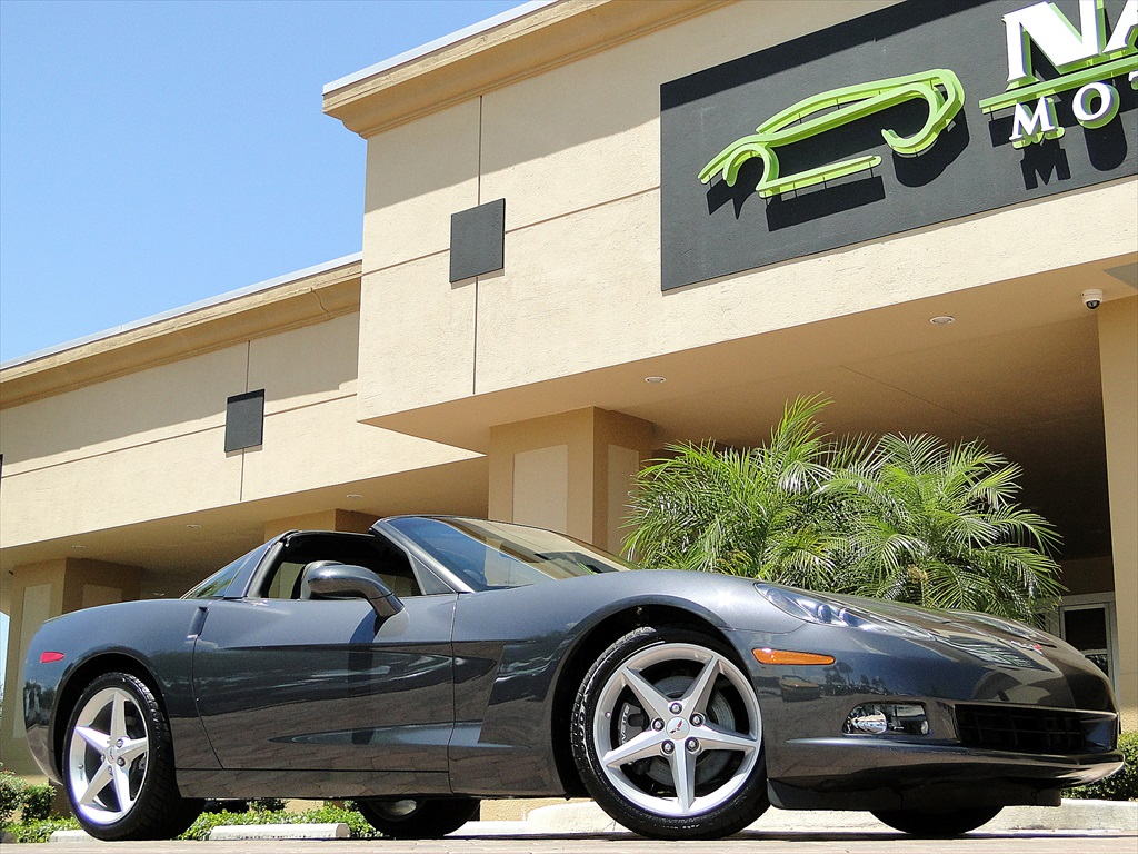 2012 Chevrolet Corvette - Photo 14 - Naples, FL 34104