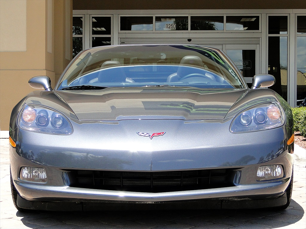 2012 Chevrolet Corvette - Photo 27 - Naples, FL 34104
