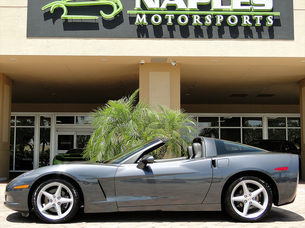 2012 Chevrolet Corvette - Photo 18 - Naples, FL 34104