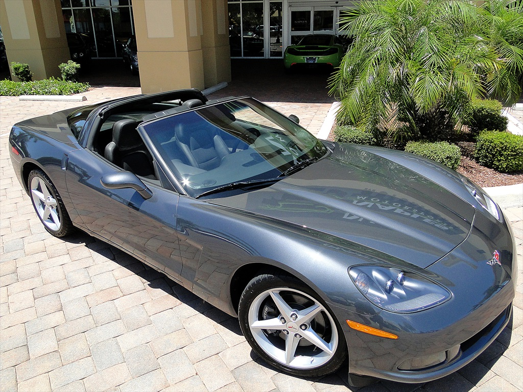 2012 Chevrolet Corvette - Photo 49 - Naples, FL 34104
