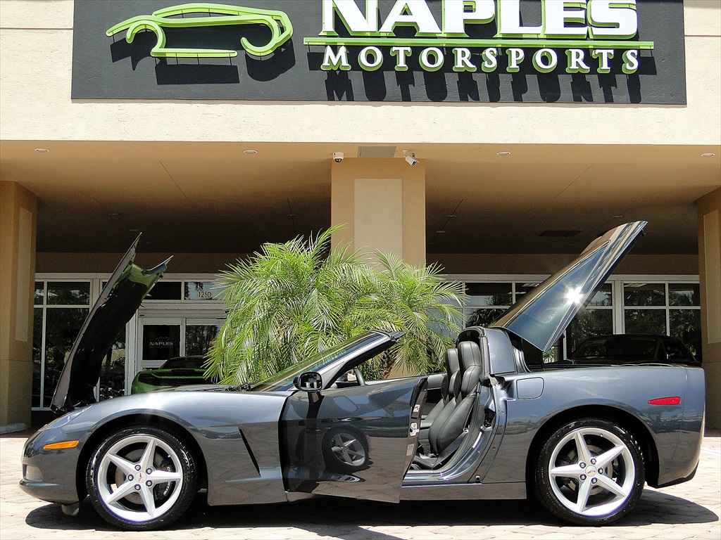 2012 Chevrolet Corvette - Photo 59 - Naples, FL 34104