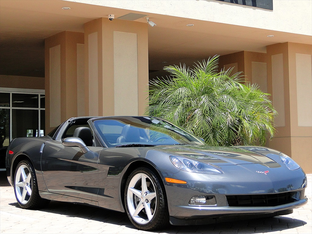 2012 Chevrolet Corvette - Photo 24 - Naples, FL 34104