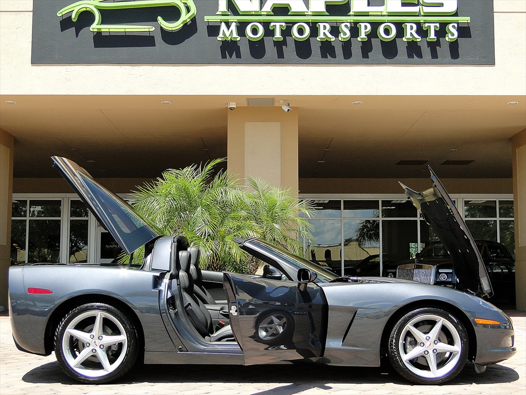 2012 Chevrolet Corvette - Photo 56 - Naples, FL 34104