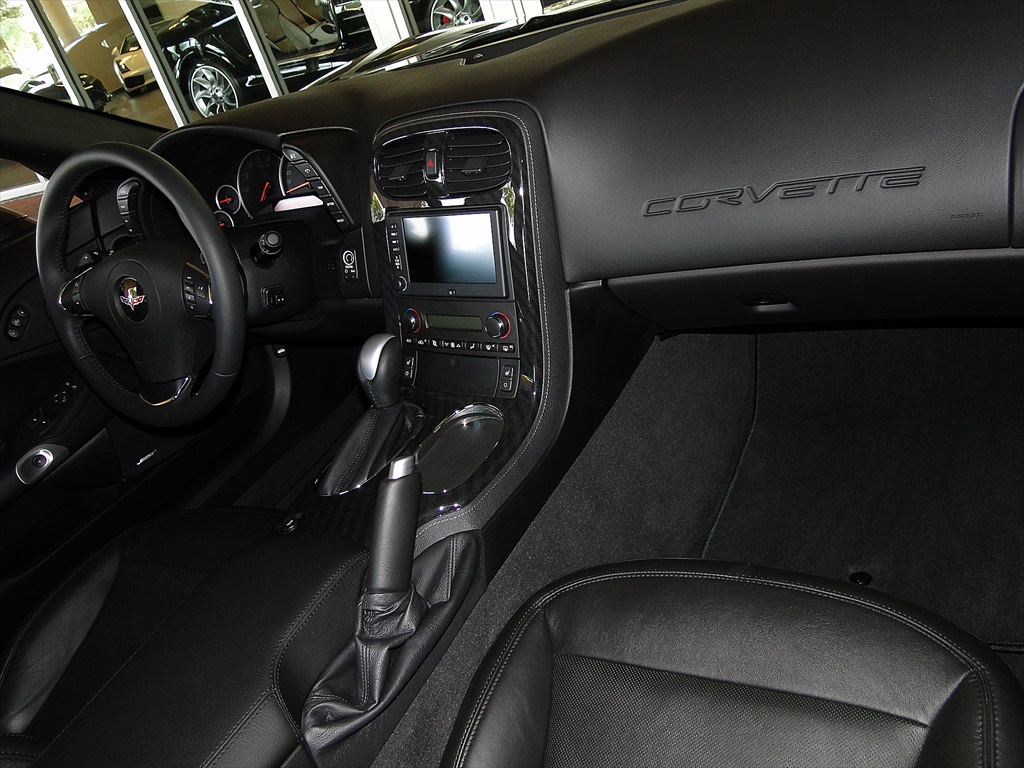 2012 Chevrolet Corvette - Photo 42 - Naples, FL 34104
