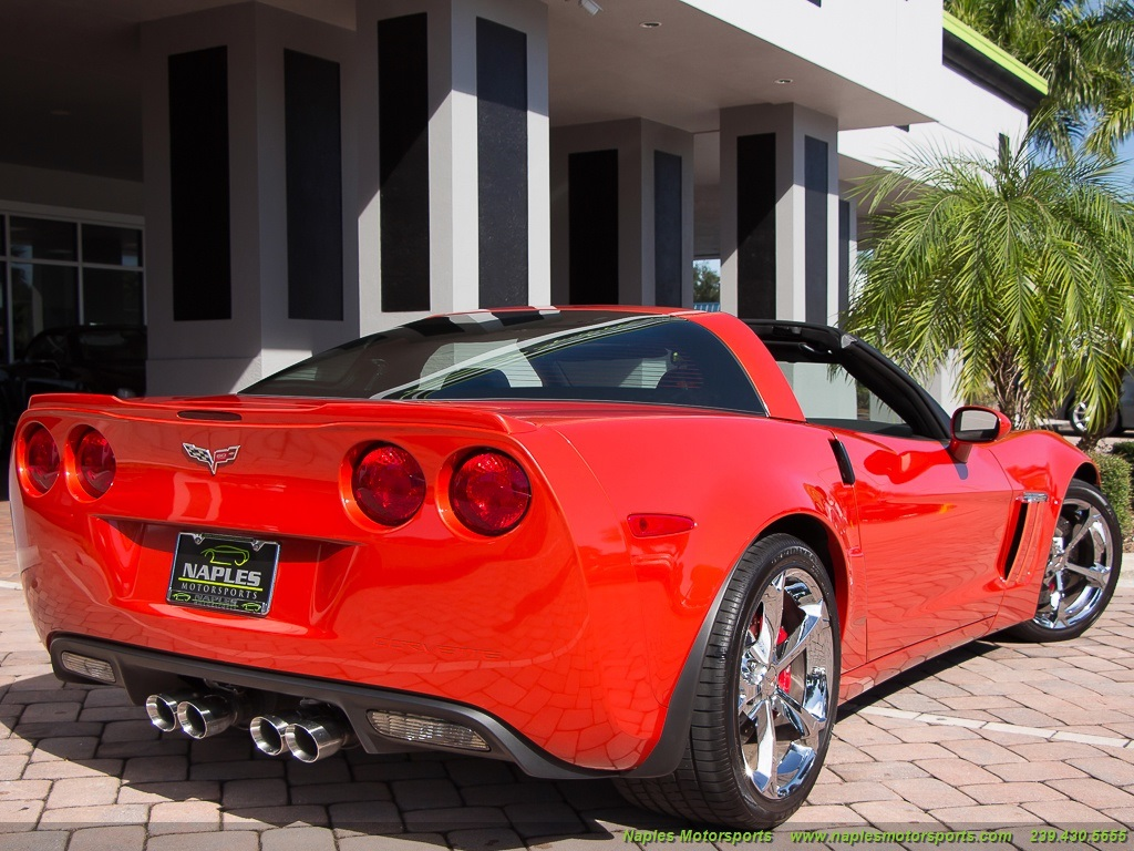 2013 Chevrolet Corvette Z16 Grand Sport - Photo 48 - Naples, FL 34104