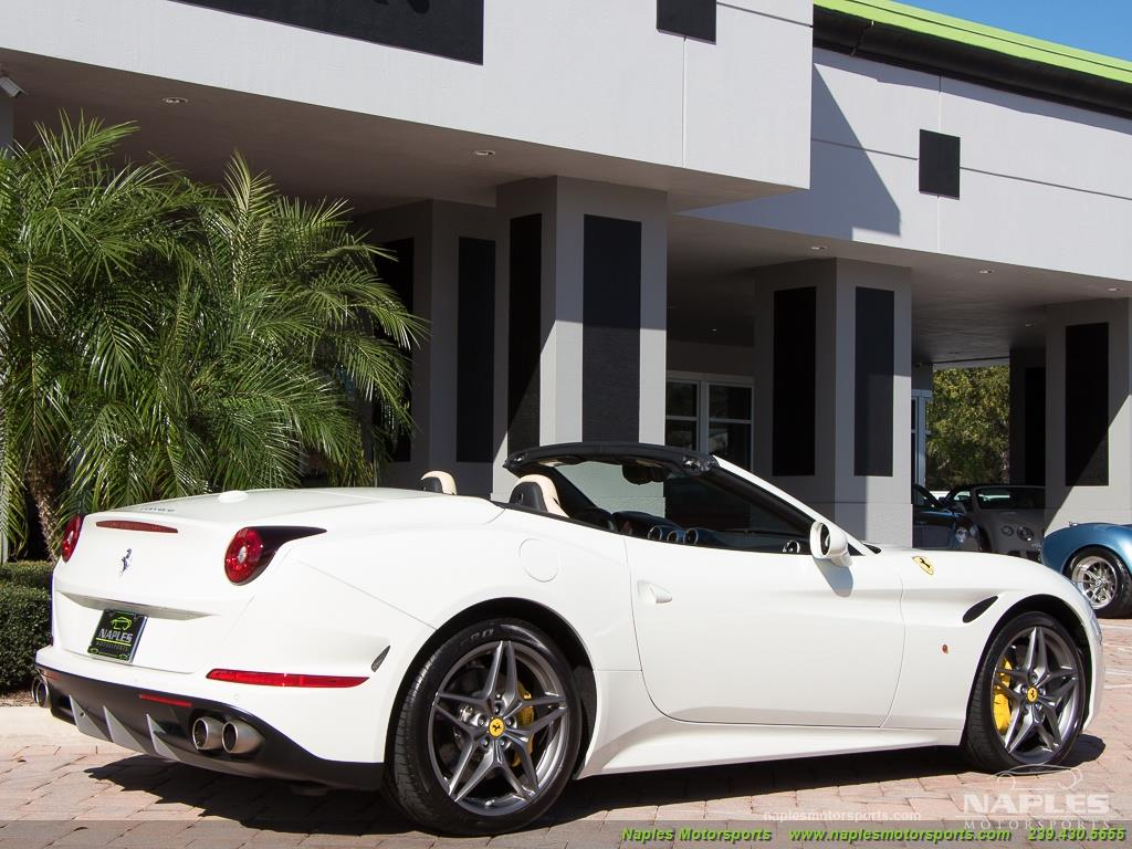 2016 Ferrari California T - Photo 13 - Naples, FL 34104