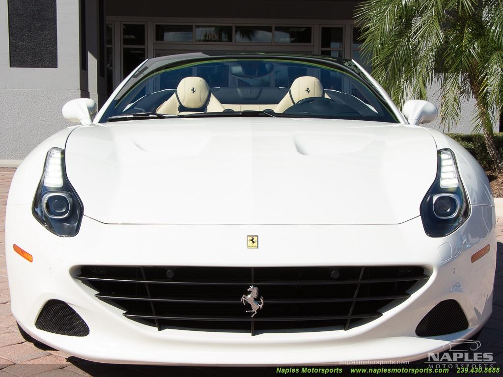 2016 Ferrari California T - Photo 29 - Naples, FL 34104