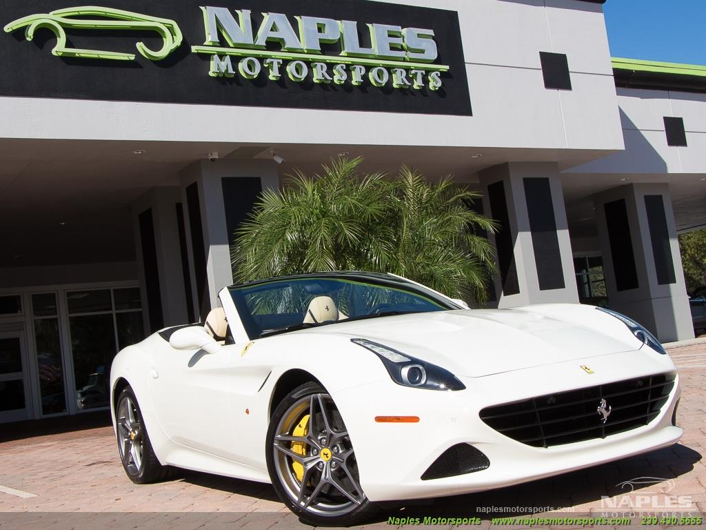 2016 Ferrari California T - Photo 33 - Naples, FL 34104