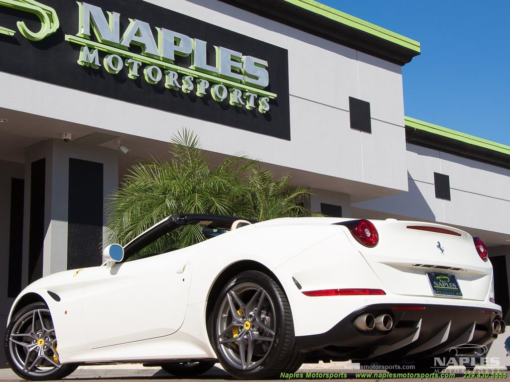 2016 Ferrari California T - Photo 41 - Naples, FL 34104