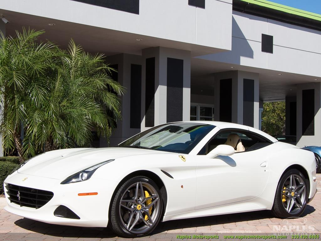 2016 Ferrari California T - Photo 56 - Naples, FL 34104