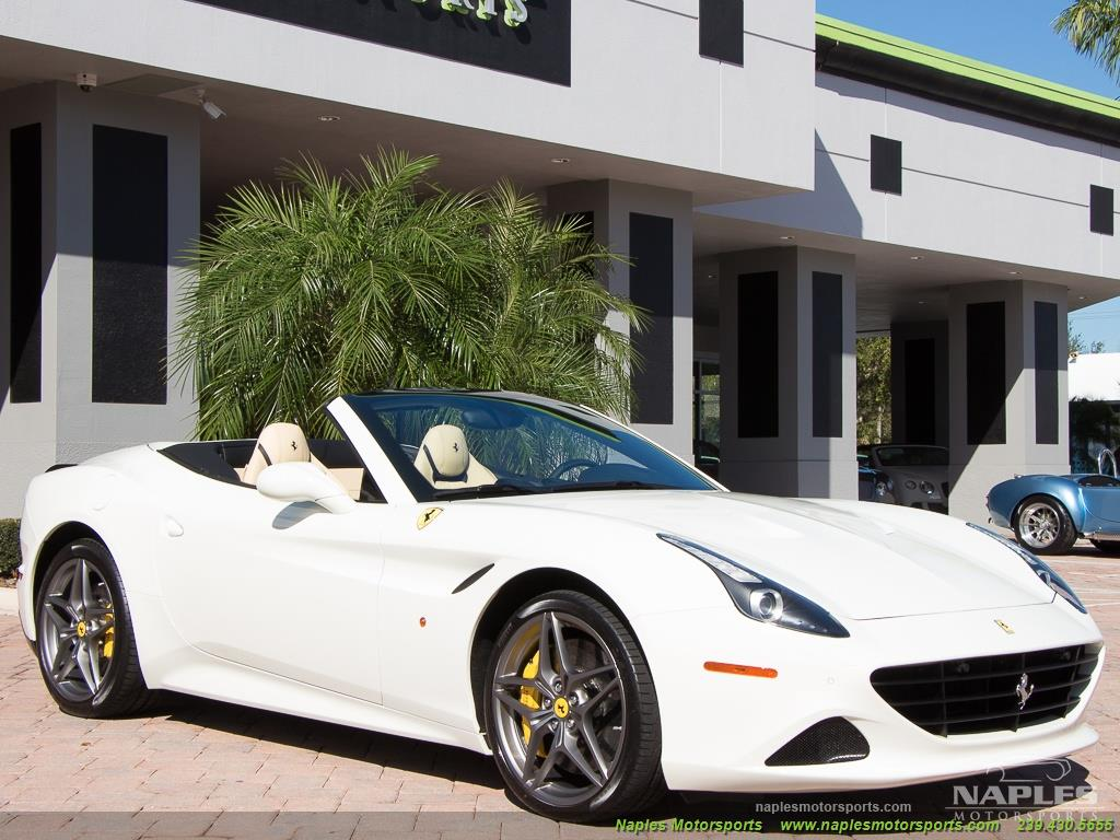 2016 Ferrari California T - Photo 31 - Naples, FL 34104
