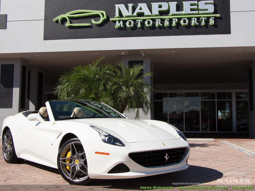 2016 Ferrari California T - Photo 52 - Naples, FL 34104