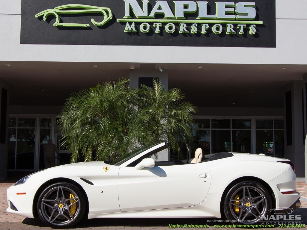 2016 Ferrari California T - Photo 19 - Naples, FL 34104