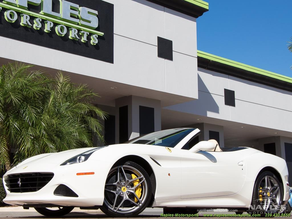 2016 Ferrari California T - Photo 7 - Naples, FL 34104
