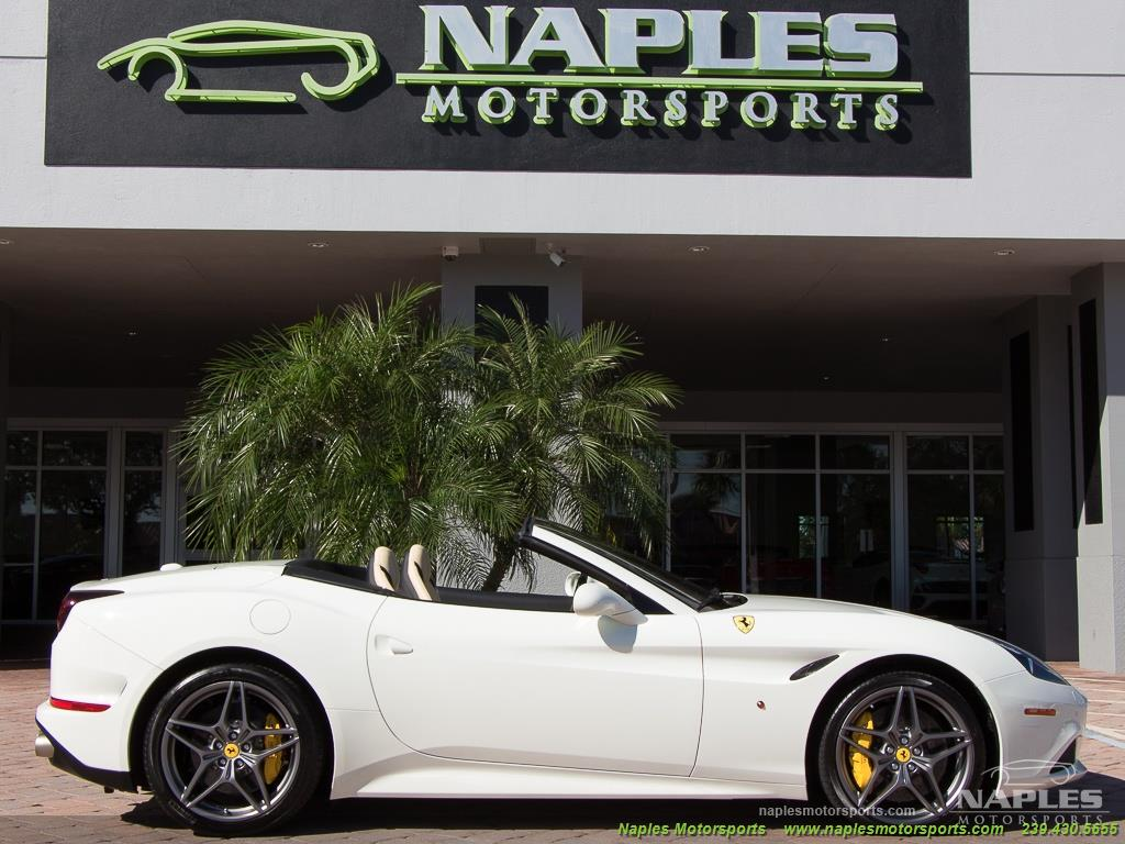 2016 Ferrari California T - Photo 15 - Naples, FL 34104