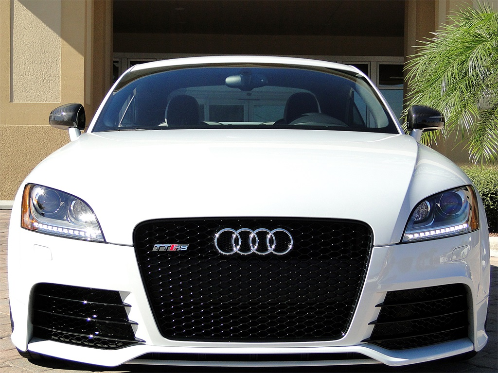 2013 Audi TT RS 2.5 quattro - Photo 19 - Naples, FL 34104